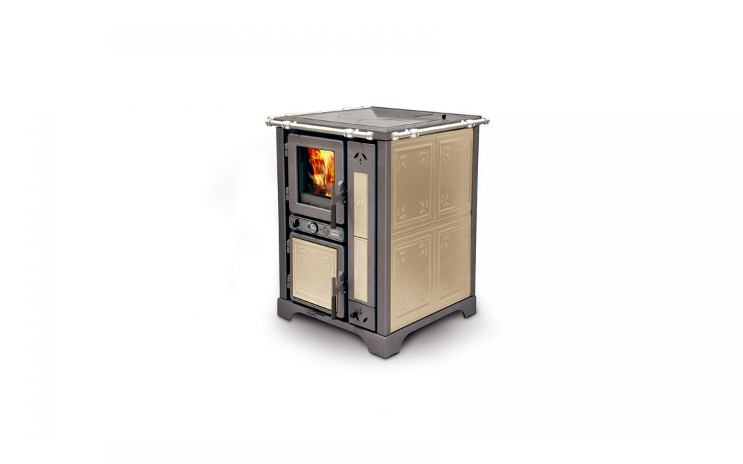 Thermocucina BOSKY COUNTRY 30 EVO