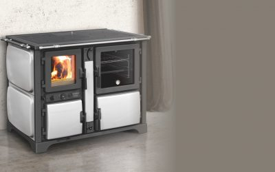 Thermocucina BOSKY COUNTRY F30 EVO Vintage