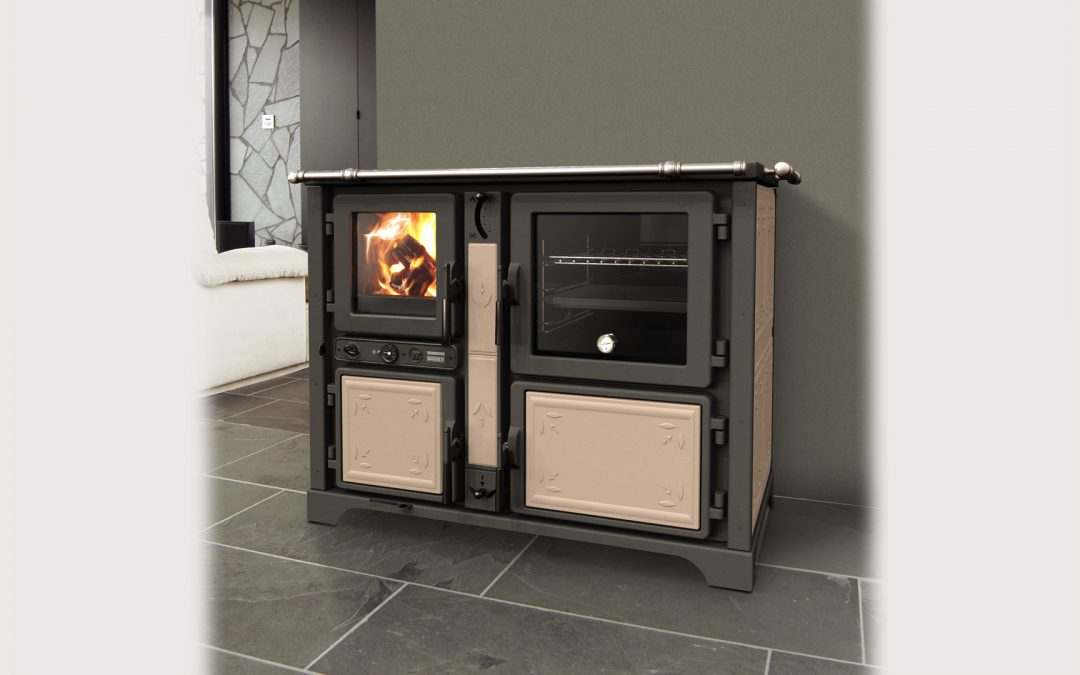Thermocucina BOSKY COUNTRY F30 EVO